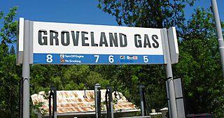 Groveland Verns Near Yosemite Tuolumne County Credit Barbara Steinberg
