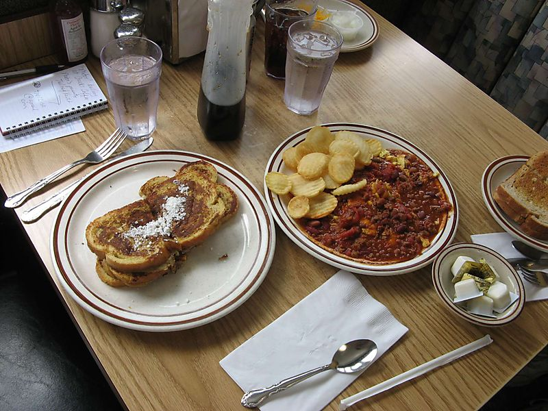 Long Beach in Chucks - French Toast and Weasel July 2008  Credit Barbara Steinberg