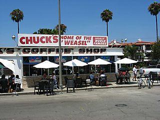 Long Beach Chucks By the Sea Belmont Shore Credit Barbara Stienberg