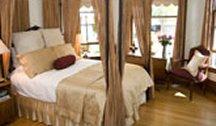 Amber House Room