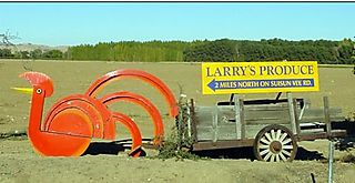 Larrys Farm Stand Credit Fun Family Farm Days