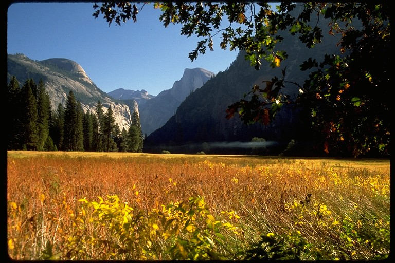 Yosemite Credit Keith Walklet
