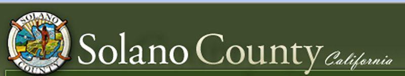 Solano County Banner