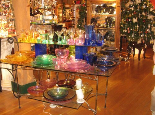 Old Sacramento Visions of Eden Fire and Light Glass Credit Barbara Steinberg 3