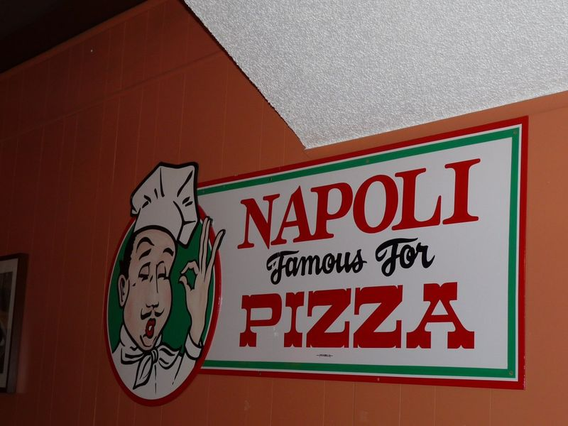 Vallejo California Napoli Pizza Credit Barbara Steinberg 11