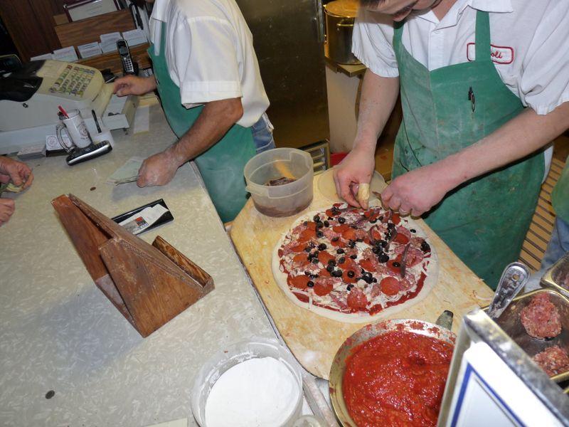 Vallejo Napoli Pizza Credit Barbara Steinberg 2009 10