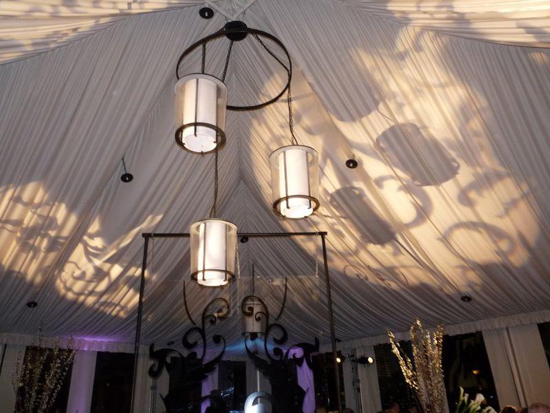 Sacramento Citizen JDV Hotel Grand Opening 7th Floor Rooftop Tent Lighting  Crediit Barbara Steinberg 2009 1