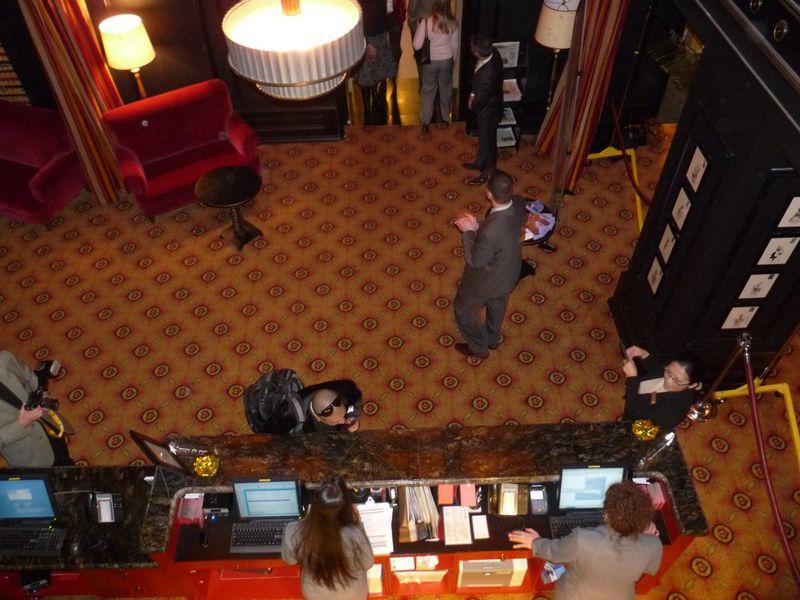 Sacramento Citizen JDV Hotel Grand Opening from Scandal Lounge Crediit Barbara Steinberg 2009 1