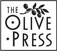Olive Press header