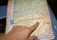 Hwy 32 Road Trip