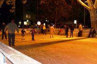 Sacramento Midtown Skating Rink2009 2