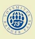 Badger Pass Logo