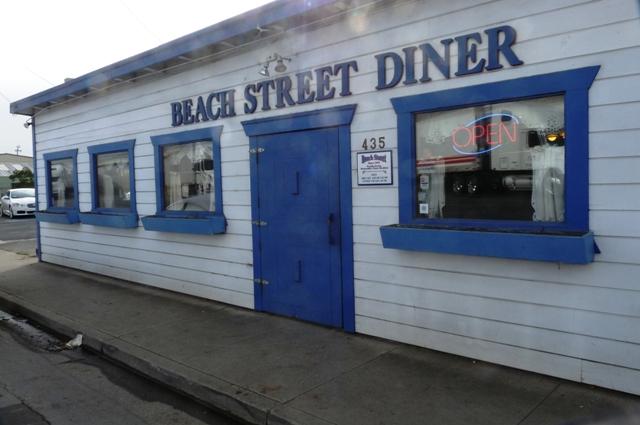 Beach Street Diner Watsonville 2011 Credit Barbara L Steinberg 2