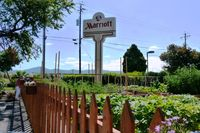 Culinary Garden Marriott Napa Valley Credit Barbara L Steinberg 2011
