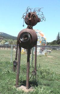 Fairfield Suisun Valley Phil Glashoff Sculpture 2Credit Barbara Steinberg 3