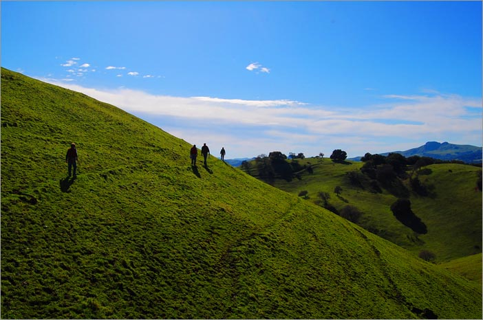 Hiking Rockville Trails Credit Jorg Fleige