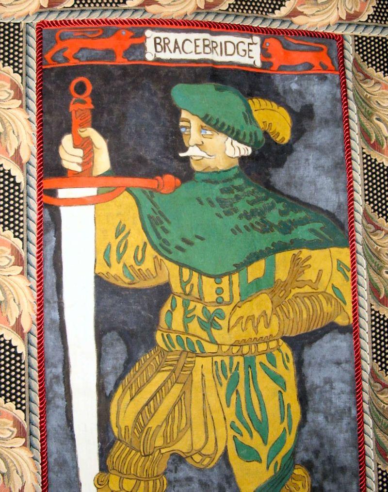 Bracebridge Banner 2