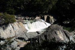Indian Falls Credit Barbara L. Steinberg 2013