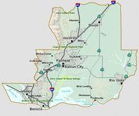 Solano County Courtesy of Solano County ca us