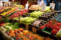 Asian Farmers Market