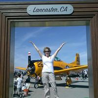 LA County Air Show 2015