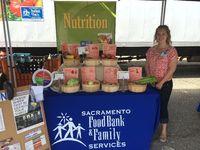 SFBFS Nutrition education