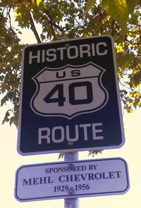 Historic Higway 40 Loomis 2016 Credit Are You That Woman