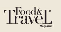 Food & Travel Logo