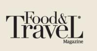 Food & Travel Logo