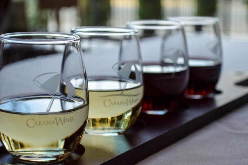 Cabana Winery Courtesy of Cabana