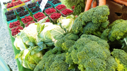Fruit and Veggies Old Town Elk Grove Farmers Market Credit Are You That Woman