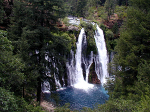 Burney Falls 3