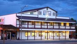 Whitney Portal Store & Hostel