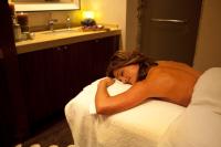 Spa at Thunder Valley Massage Courtesy of Thunder Valley Casino Resort