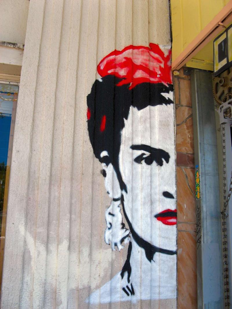 Frida Kohla 1 Credit Barbara Steinberg