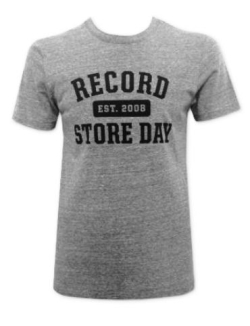Record Day T Courtesy of Record Store Day