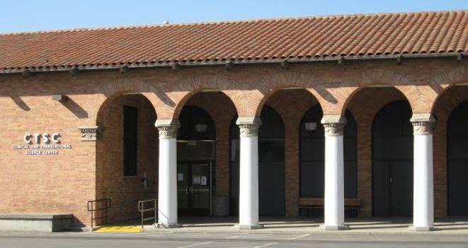 UC Davis Clinical Translational Science Center
