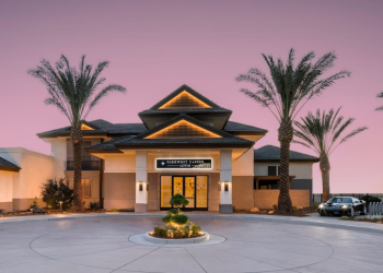 Parkwest Casino Lotus Credit Chip Allen Architectural Images