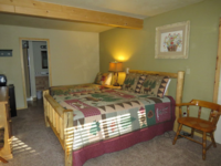 Quail Lodge Lake Almanor Queen Twin Credit Are You That Woman