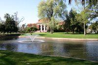 3 Victory park & Haggin Museum