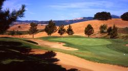 Solano Golf