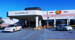 Jelly Belly Tour Credit Are You That Woman