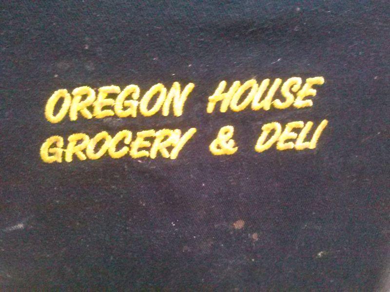 Oregon House Grocery Deli Taste of Visit Yuba Sutter Calfiornia 2015 Credit Are You That Woamn3