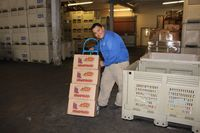 Food Bank Drop Off Sac Food Bank from Farm Fresh to You Credit Farm Fresh to You