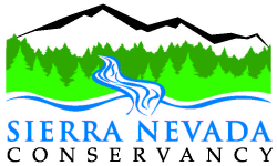 SNC logo - Sierra Nevada Conservancy - sponsor