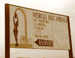 Mercey Hot Springs Credit Barbara L Steinberg