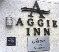 Aggie Inn Ascend Hotel Collection Davis Credit Are You That Woman