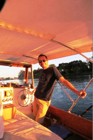 1 Capt Emil Gagliardi Sacramento River Cruise Clarksburg 2018 Credit Barbara L Steinberg0506