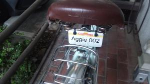 Aggie Inn Bike Credit www.AreYouThatWoman.com