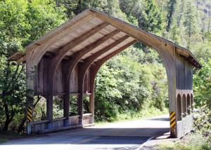 Berta's Bridge